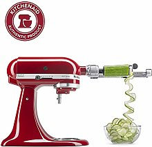 KitchenAid KSM2APC Spiralizer Plus Attachment with