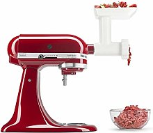 KitchenAid KSMFGA Food Grinder Attachment for