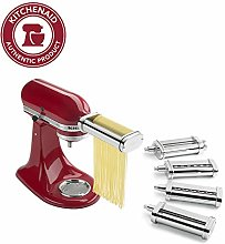 KitchenAid KSMPDX mixer Stand mixer Red