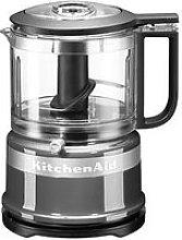 Kitchenaid Mini Food Processor- Contour Silver