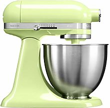 KitchenAid Mini Stand Mixer, 3.3 L, Honeydew