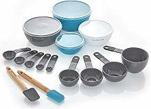 KitchenAid Prep and Measure Kitchen Tool Set,