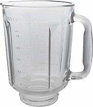 KitchenAid Replacement Blender Glass Jug Jar Bowl
