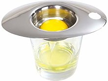 "KitchenCraft ""Deluxe"" Egg Separator,"
