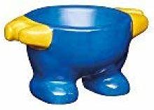 KitchenCraft Ceramic 'Mr GR-EGG' Novelty