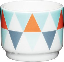 KitchenCraft Ceramic Egg Cup