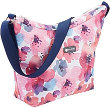 KitchenCraft Coolmovers Floral Cross-Body Cool