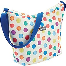 KitchenCraft Coolmovers Polka Dot Cross-Body Cool