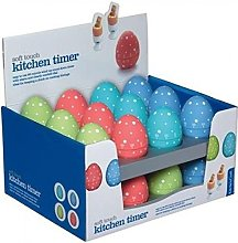 KitchenCraft Egg Shaped Timers