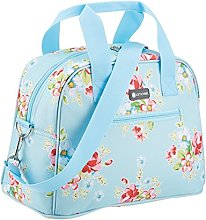 KitchenCraft Floral Flower-Patterned Holdall-Style