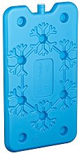 KitchenCraft Ice Block 400g of Plastic, Blue, 400 g