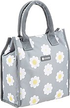 KitchenCraft Insulated Lunch Bag, Tote Style Small