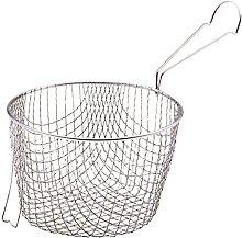KitchenCraft KCCHIPDP Extra Deep Fryer Basket,