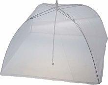 KitchenCraft KCCOVER30 Extra-Large Umbrella-Style