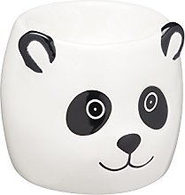 KitchenCraft KCEGGPANDA Ceramic Panda-Shaped