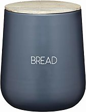 KitchenCraft Serenity Bread Bin with Airtight Lid,