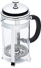 Kitchencraft Stainless Steel 8-Cup 1-Litre