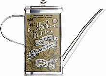 KitchenCraft World of Flavours Olive Oil Drizzler