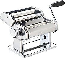 KitchenCraft World of Flavours Pasta Maker Machine