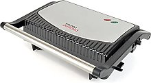KitchenPerfected Health Grill and Panini Press -