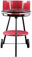 Kiter Barbecue grill Adjustable Outdoor Portable