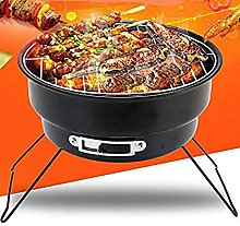 Kiter Barbecue grill Outdoor Folding Portable