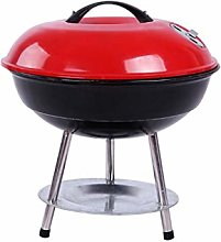 Kiter Barbecue grill Portable Charcoal BBQ With