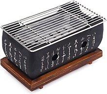 Kiter Barbecue grill Portable Mini Creative BBQ