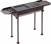 Kiter Barbecue grill Stainless Steel Portable