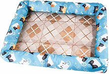 Kitten Bed Dog Cave Bed Indoor Pet House Dog Bed