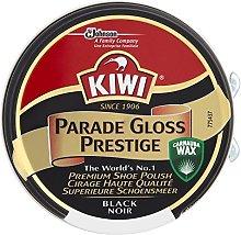 Kiwi Black Parade Gloss Shoe Polish 50Ml