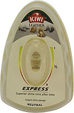 Kiwi Express Sponge Shoe Polish Neutral