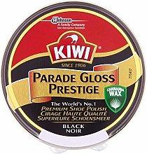 Kiwi Parade Gloss Prestige Shoe Polish Black