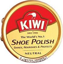 Kiwi Shoe Polish Neutral 50ml (314883)