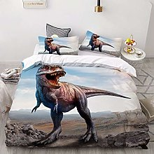 KJHYUI 3d Printing Bedding Set,custom Kids Baby
