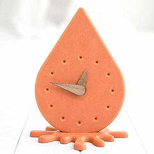 KK Timo Blue Orange Creative Pendulum Clock