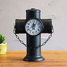 KK Timo Industrial Wind Retro Wrought Iron Hydrant