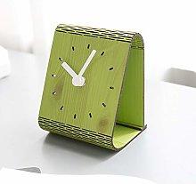 KK Timo Modern Minimalist Desktop Clock Desktop