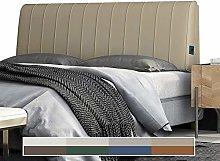 KKCF-Headboard Cushion, Bed Soft Case Pillow