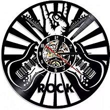 kkkjjj Rock music guitar design home decoration