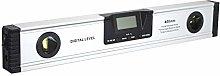 KKmoon 400mm Digital La-ser Measuring Level Angle