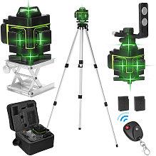 KKmoon Multifunctional LCD Display 16 Lines Laser