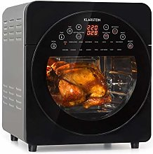 Klarstein AeroVital Easy Touch Hot Air Fryer - Hot