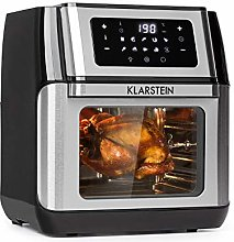 Klarstein AeroVital Fry hot air Fryer - 3D-Heating