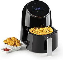 Klarstein AirVital - Hot Air Deep Fryer, Deep