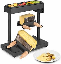 Klarstein Appenzell XL - Raclette with Grill, 600