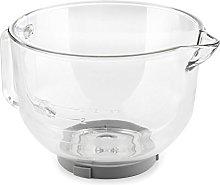 Klarstein Bella Glass Bowl, Accessories for Bella