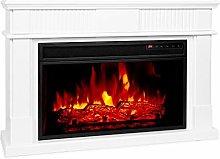 Klarstein Bern Electric Fireplace - 1000/2000