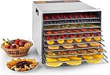 Klarstein Fruit Jerky 10 Food Dehydrator -