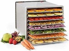 Klarstein Fruit Jerky Pro 8 Automatic Food